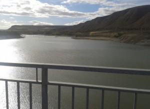 Leiva's Reservoir