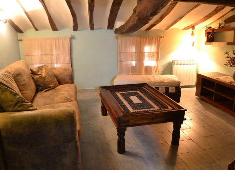 Habitación_Salvia_01_La Aldea Encantada