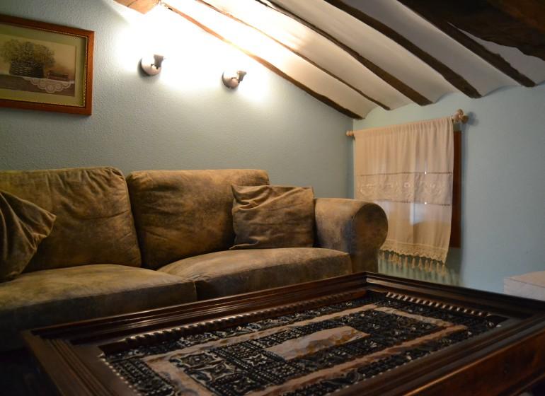 Habitación_Salvia_02_La Aldea Encantada